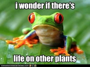 lifeonotherplants