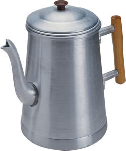 My coffeepot