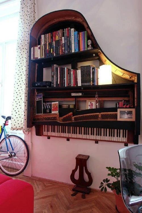 pianobookcase