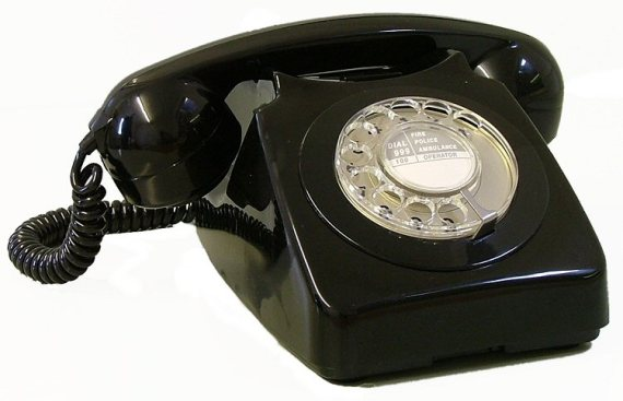 oldblackphone