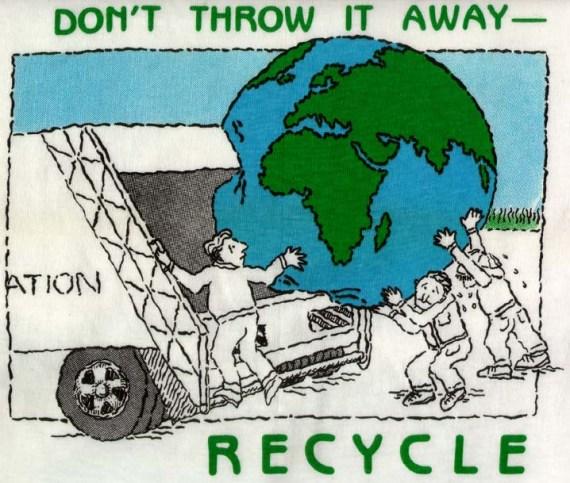 recycletheplanet