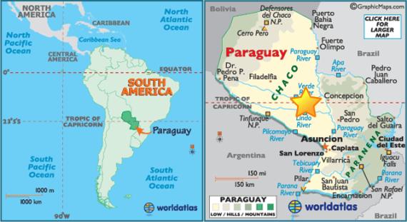 amapparaguay