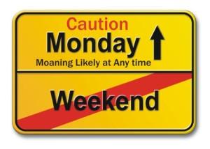MondayMoaning
