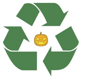 Click the image for green Halloween tips