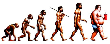 evolution_of_manprocessed food