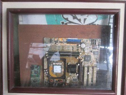 circuitboardart