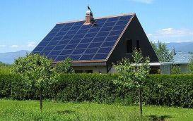 house-solar-panels