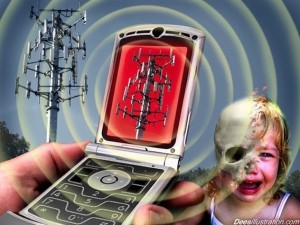 Can Cell Phones Can Cause Brain Cancer Part 1