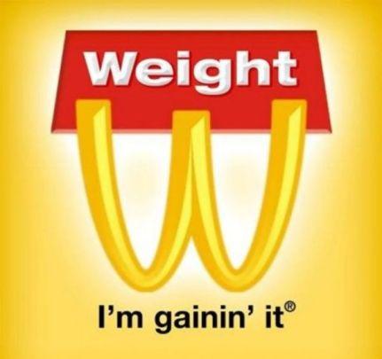 McDonaldsWeightGain
