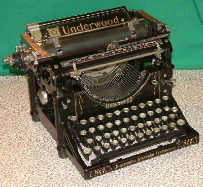 UnderwoodNo5