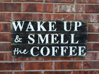 wakeupcoffee