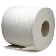 Standard toilet paper
