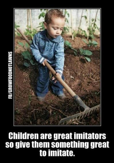 kidgardening