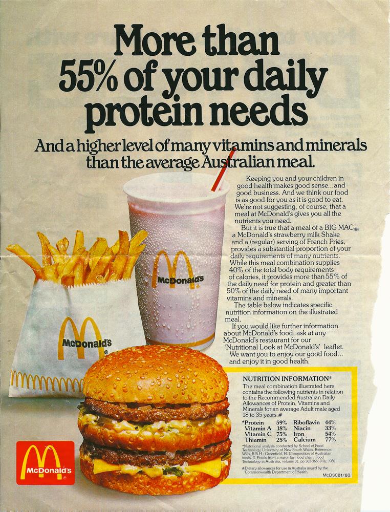 Disgusting Natural Ingredients In Our Food
