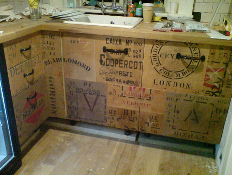 repurposed-tea-crates-kitchen-cabinets