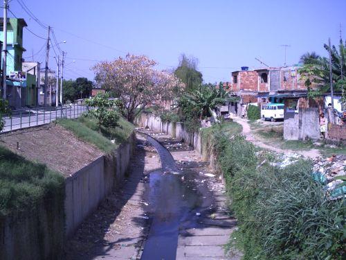 Rio Cabuçu