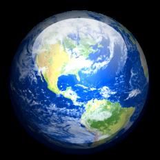 Earth-icon