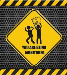 beingmonitored